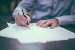 Publicatie: over borgtochtovereenkomsten en ontbinding